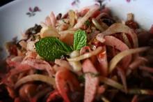 Algerian-salad