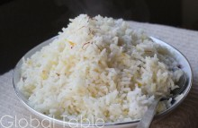 Rosewater Pilaf - Mulhammar