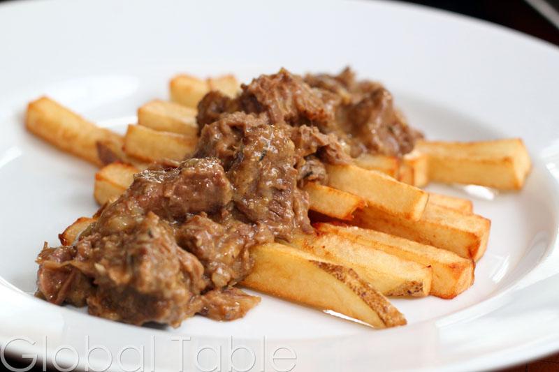 Recipe: Stoofvlees (Belgian Beef Stew)