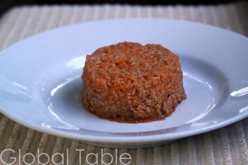 Sweet Potato Pone | Global Table Adventure