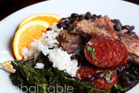 ... : Brazilian Black Bean Feijoada (Pork & Black Bean Stew) – Recipe