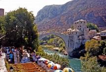 """Stari Most"" Bridge"