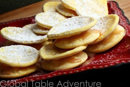 Chilean Alfajores Recipe: chilean alfajores