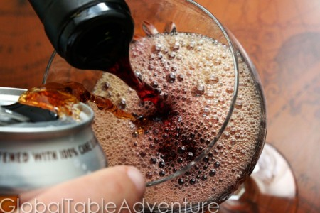 Celebration Drink | Bambus | Global Table Adventure