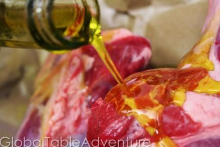 Roast Lamb from Cyprus | Ofto Kleftiko | Global Table Adventure