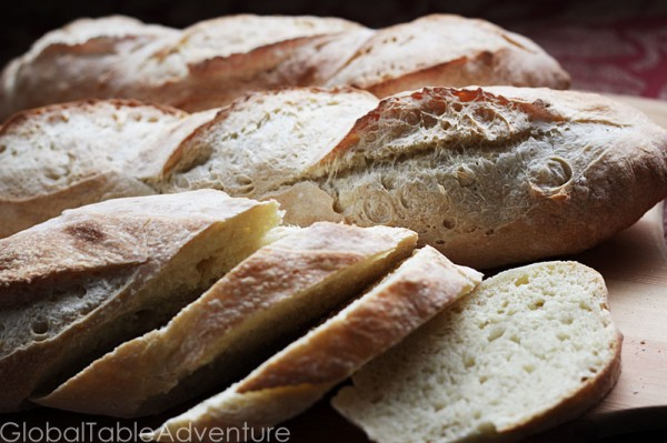 Artisan French Bread