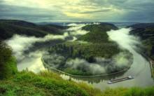 German-river