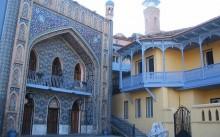 Orbeliani-Baths,-Tbilisi,-Georgia