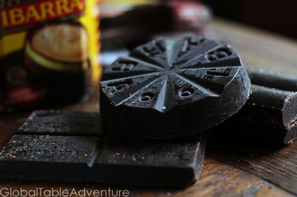Recipe: Guatemalan Hot Cocoa (Central America)