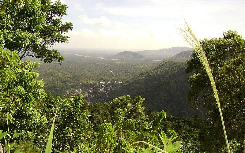 HaitiLandscape