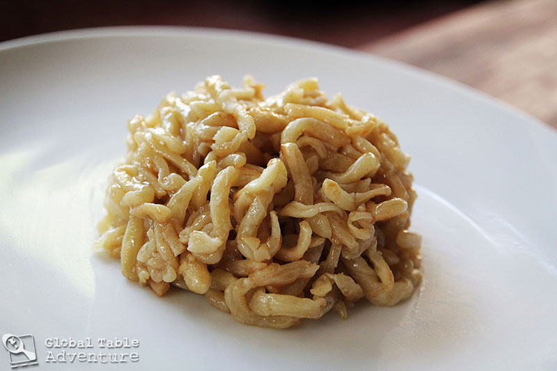 Kazakhstan Traditional Food Recipes