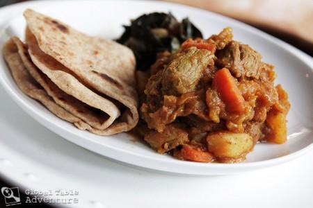Kenyan Stewed Beef | Nyama | Global Table Adventure