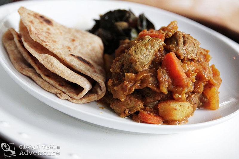 Kenyan stewed beef nyama global table adventure eat forumfinder Images