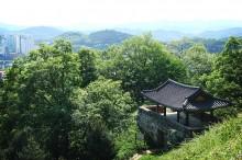 Gongju-South-Korea