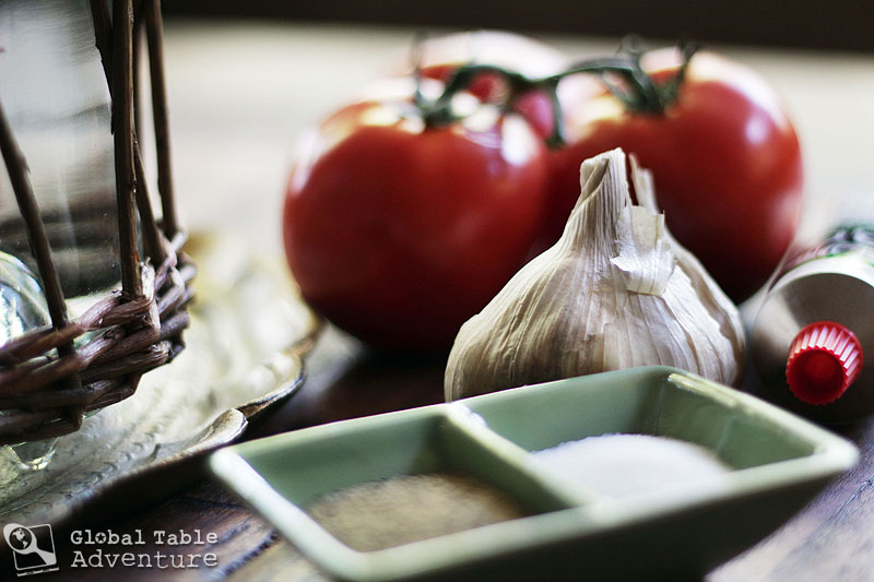 Recipe: Kuwait's Epic Tomato Sauce (Daqqus)