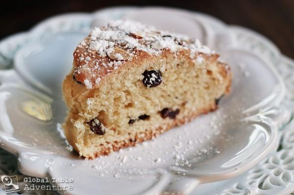 latvian birthday cake kringel recipe