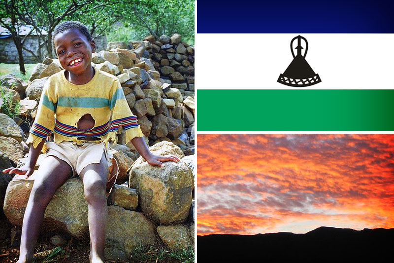 Papa, An African Staple (Lesotho) Recipes — Dishmaps