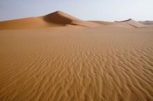 Libya-Desert