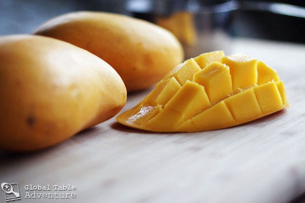 Recipe: Snuggly Warm Mango and Cloves (w/ poll)