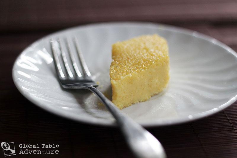 Maldivian sliced custard bis haluvaa global table adventure slice forumfinder Choice Image