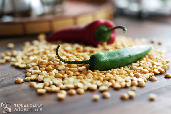 Mauritian Chili Poppers | Gateaux Piments | Global Table Adventure