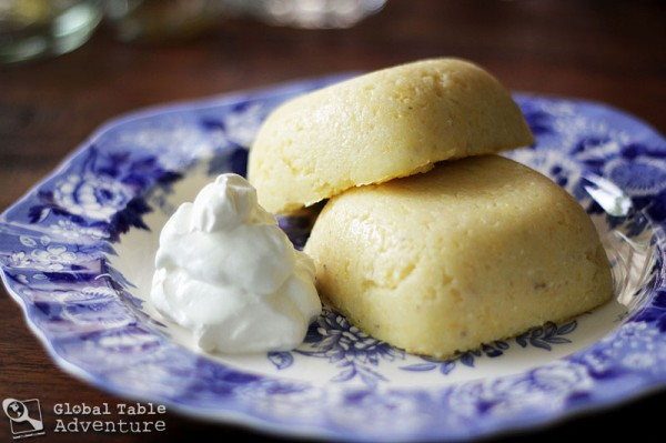 Maliga | Moldovan Cornbread | Celebrate Corn season with 20 dishes from around the world