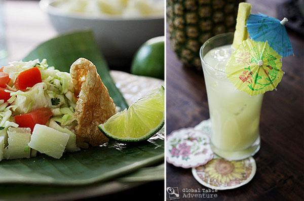 Nicaraguan-recipes