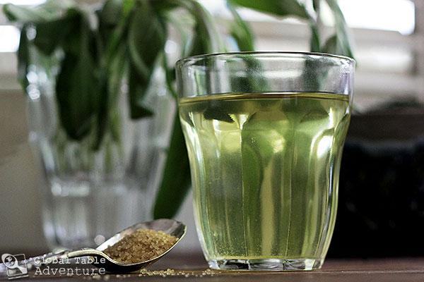 Mongolian Millet & Green Milk Tea (Suutei Tsai) Recipes — Dishmaps