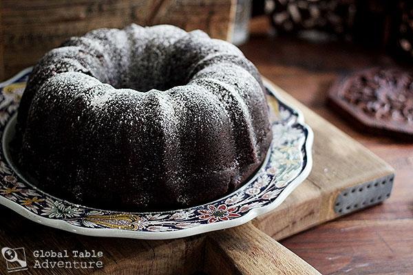 Midnight Mocha Rum Cake Recipes — Dishmaps