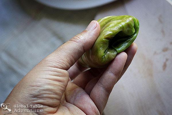 Romanian Stuffed Cabbage Leaves | Sarmale | Global Table ...