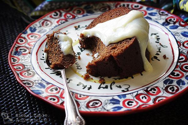 Chocolate & Coconut Rice Pudding With Sweet Orange Peel | Koko Rice