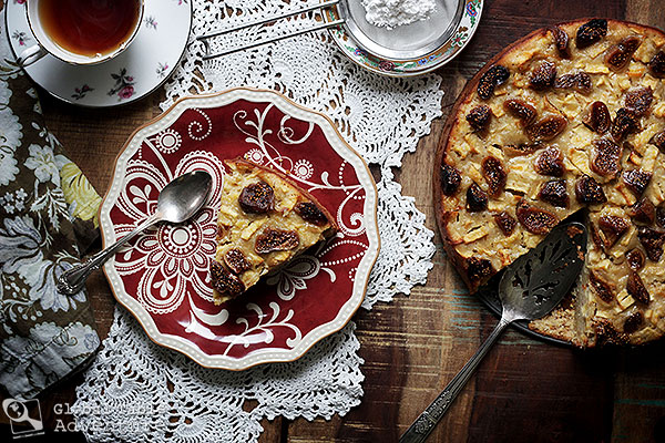 Around the world with apples: 10 recipes to welcome autumn.