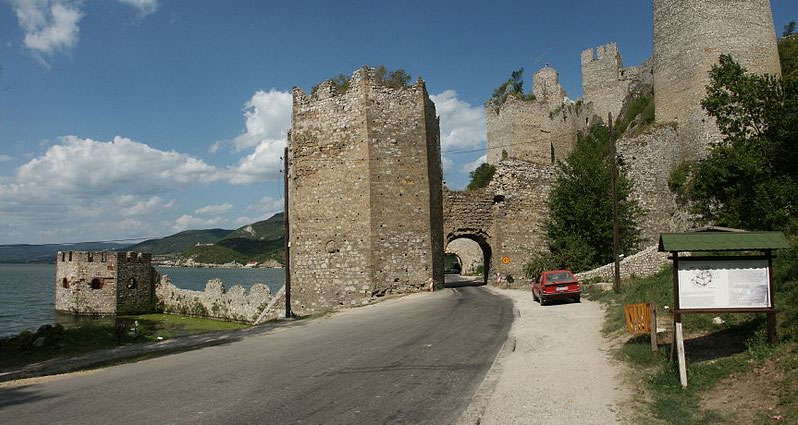 golubac-fortress-serbia