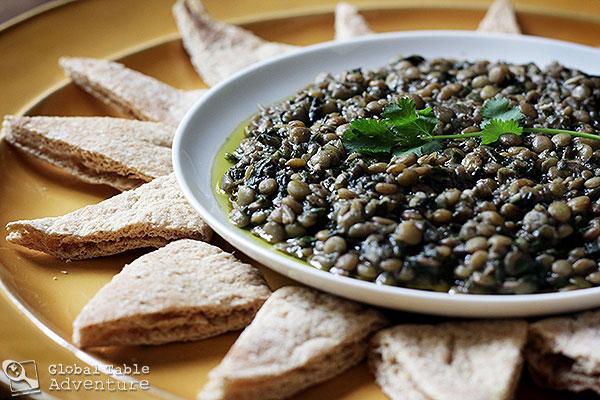 Syria food food syrian lentils global table adventure forumfinder Images