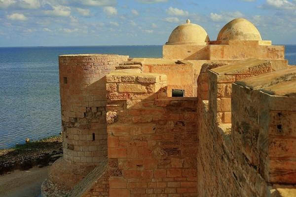 Fort Djerba, Tunisia. Photo by Cezary P.