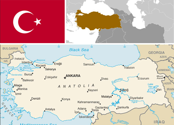 map-and-flag-of-turkey
