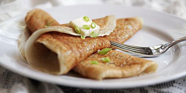 Boxty-Pancakes