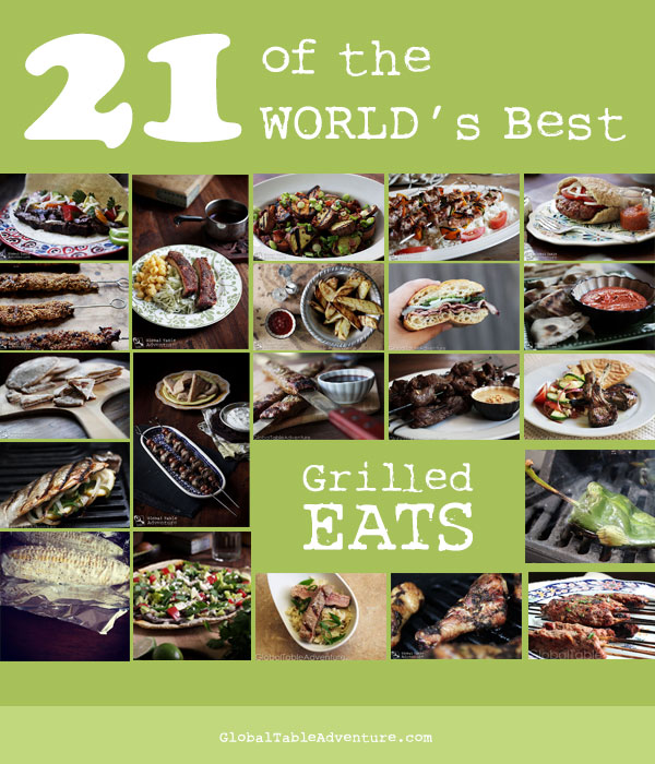 The-world's-best-grilled-recipes