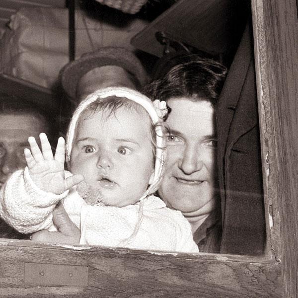 Slovenian baby (1959)