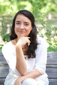 Sasha Martin