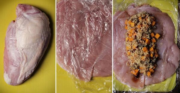 How to make Sweet & Spicy Korean Braised Turkey