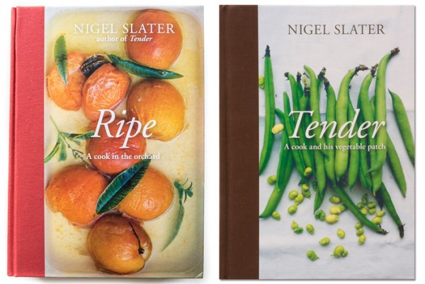 Ripe and Tender by Nigel Slater