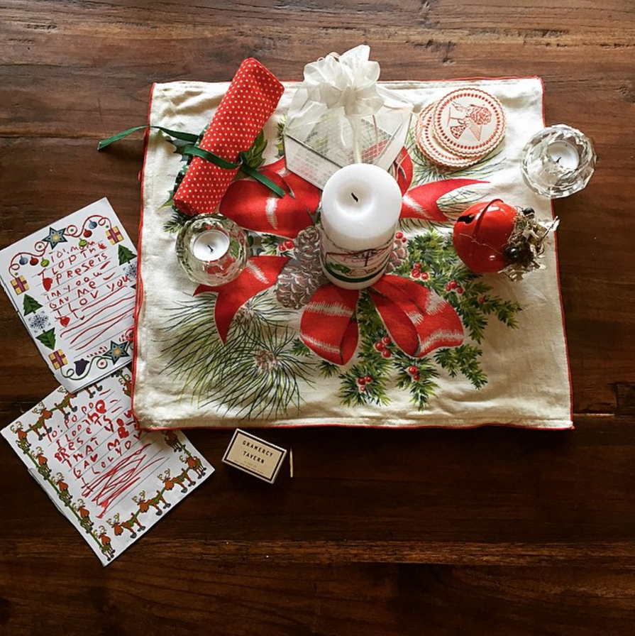 Why I\'m giving my family nothing for Christmas | Global Table Adventure